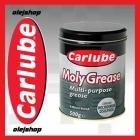 Carlube Molybdenum Grease. Smar molibdenowy 0,5kg